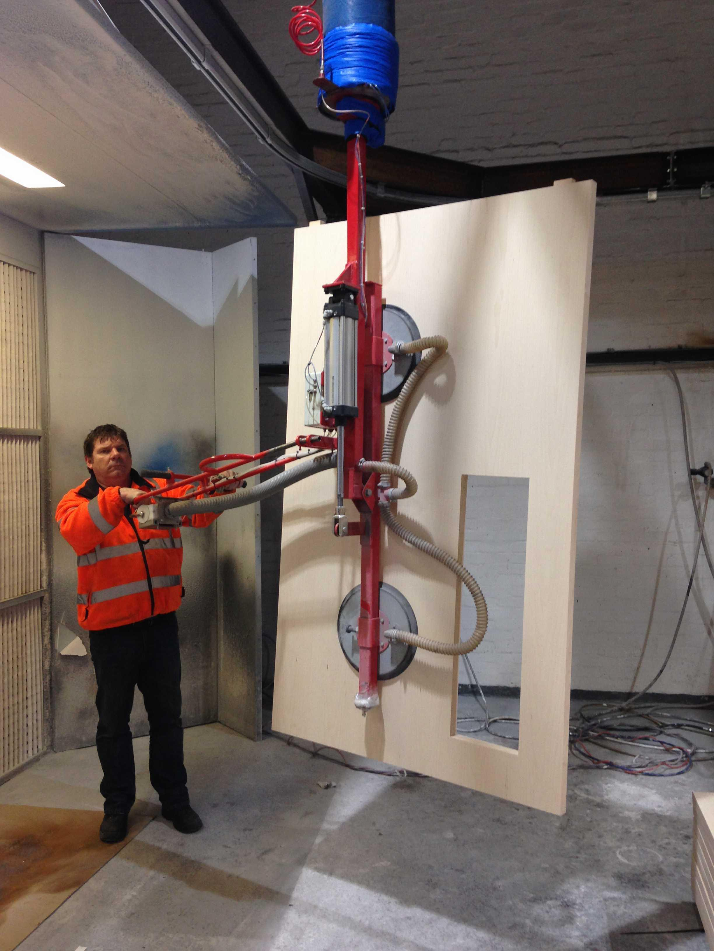 Lifting Equipment Amp Material Handling Solutions H Amp S