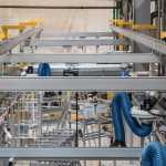 aluminium cranes